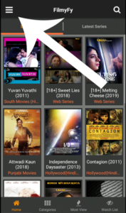 Best Movies Downloading App for Android