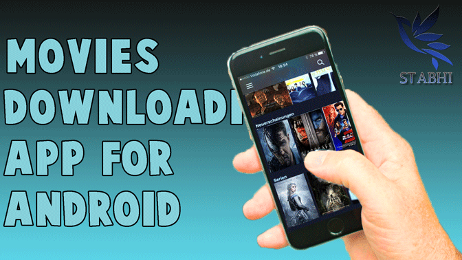 the best movie downloader app for android