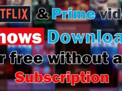 amazon prime video download freeamazon prime video download free